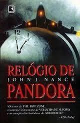 Relogio De Pandora