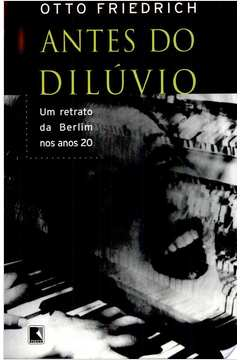 Antes do Dilúvio