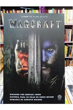 Warcraft -livro do Filme Oficial