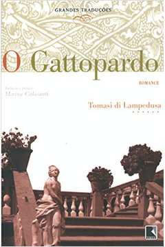 O Gattopardo - 2 Ed