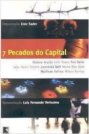 7 PECADOS DO CAPITAL
