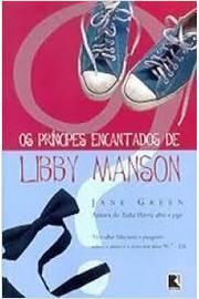 Os príncipes encantados de Libby Manson