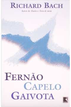 Fernão Capelo Gaivota - 10