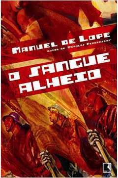 SANGUE ALHEIO, O