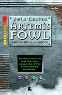 Artemis Fowl: uma Aventura no ártico