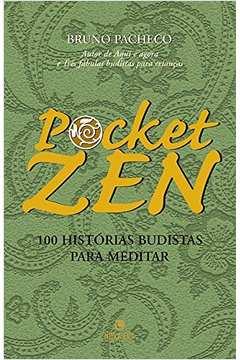 Pocket Zen 100 Historias Budistas para Meditar