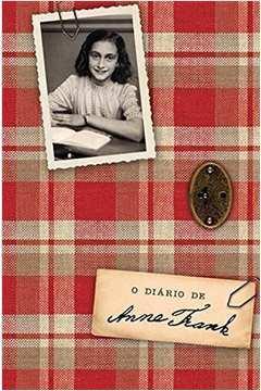 Diario de Anne Frank Capa Especial