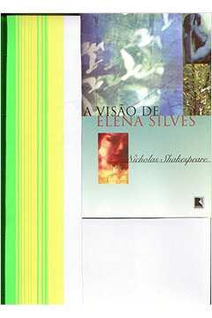 A Visão de Elena Silves