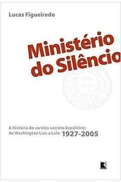 Ministerio do Silencio