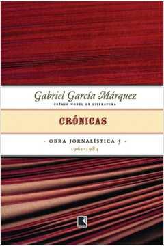 Crônicas - Obra Jornalística 5 - (1961 - 1984)
