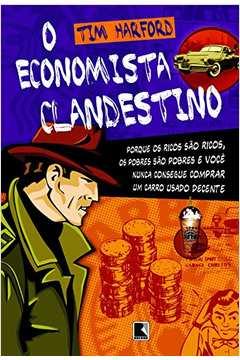 O Economista Clandestino
