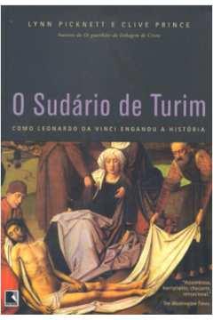 O Sudario de Turim