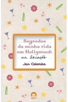 Segredos da Minha Vida Em Hollywood - na Locacao
