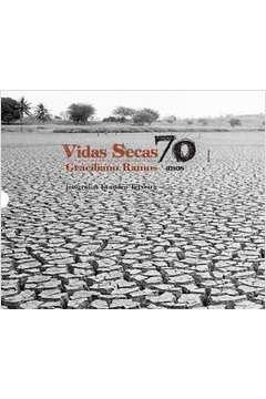 VIDAS SECAS - EDICAO ESPECIAL 70 ANOS