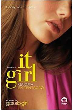 It Girl Garota sem Limite Vol 3