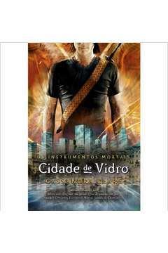 CIDADE DE VIDRO - VOL.3