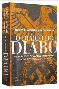 Diario do Diabo O