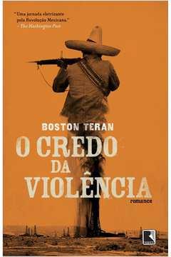 O credo da violência