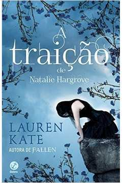 A Traição de Natalie Hargrove