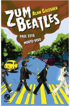 Zumbeatles: Paul Está Morto-vivo