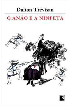 O Anão e a Ninfeta