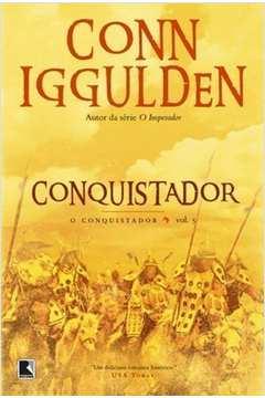 Conquistador Vol 5