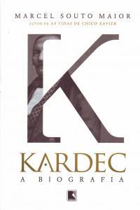 Kardec A Biografia