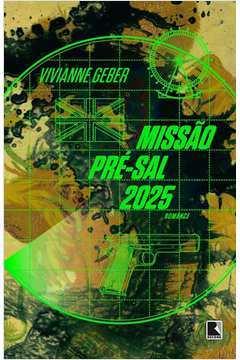 MISSAO PRE-SAL 2025