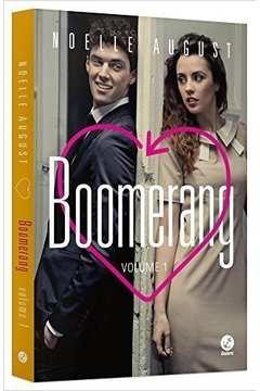 Boomerang Vol 1