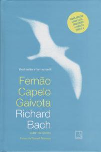 FERNAO CAPELO GAIVOTA - NOVA EDICAO COM PARTE 4