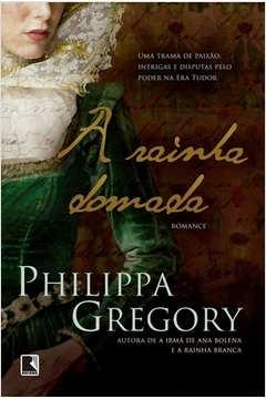 Rainha Domada, A (Serie Tudor, Vol.7)