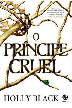 PRINCIPE CRUEL