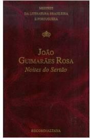 Noites do Sertão - Mestres da Literatura Brasileira e Portuguesa