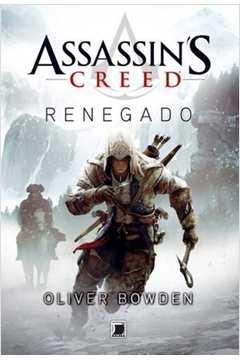 Assassins Creed - Renegado
