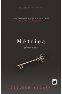 METRICA (SLAMMED)