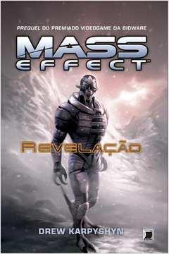 Mass Effect - Revelação