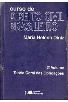 Curso de Direito Civil Brasileiro Vol 2