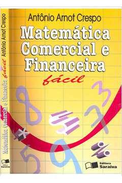 Matematica Comercial e Financeira Facil