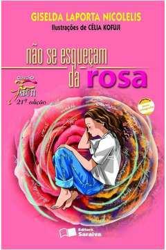 Não Se Esqueçam da Rosa