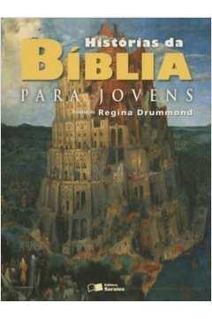 Histórias Da Bíblia Para Jovens
