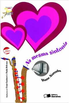 Na Mesma Sintonia (Nova Ortografia)