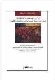 Direitos Humanos e o Direito Constitucional Internacional