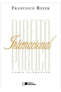 Direito Internacional Público - 12° Edição Revista e Atualizada