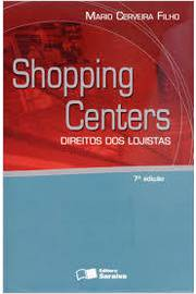 Shopping Centers - Direitos dos Lojistas