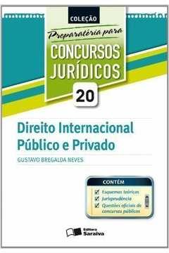 Direito Internacional Publico e Privado