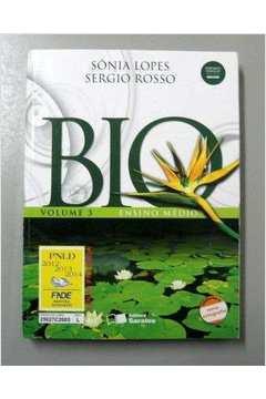 Bio Volume 3 Ensino Medio