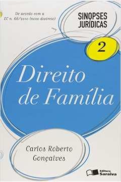 Direito de Familia