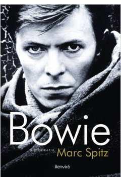 Bowie a Biografia