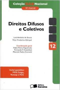 Direitos Difusos e Coletivos. C
