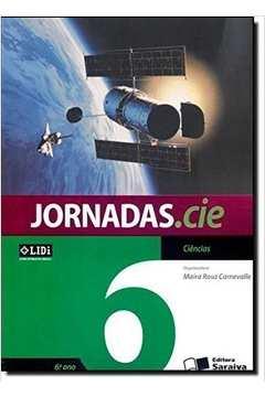 Jornadas. Cie 6º Ano Ciências + Lidi